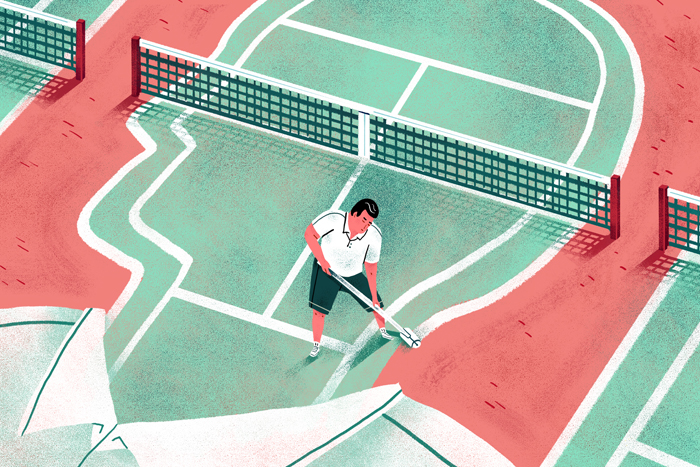Jeannie-Phan-Illustration-Tennis-Magazine