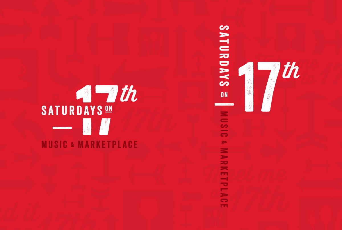 saturdays-on-17th